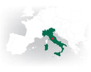 sirio map